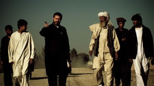 Dirty Wars Still: Jeremy Scahill in Afghanistan