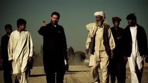 Dirty Wars Still: Jeremy Scahill in Afghanistan