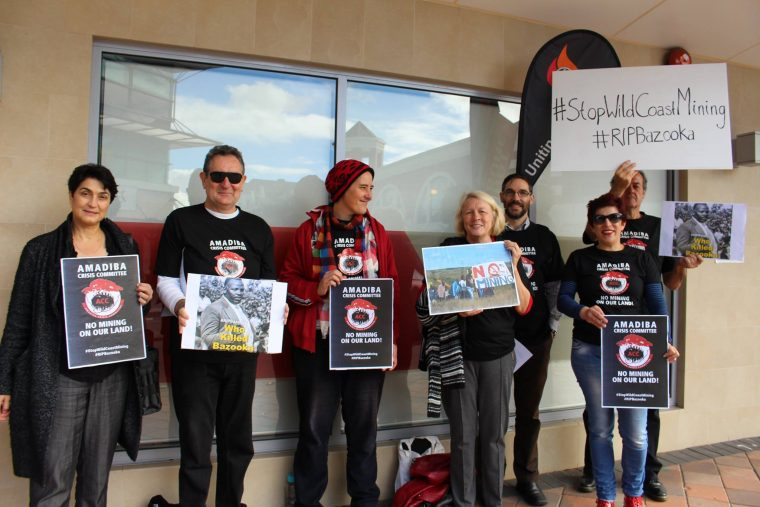 Kindle Perth protest 25May2016 1