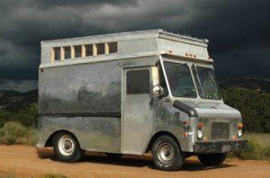 axle-van